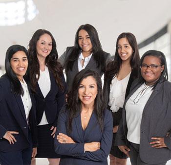 Coronavirus legal team
